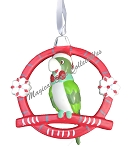 Disney Christmas Ornament - Jose - Enchanted Tiki Room
