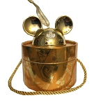 Disney Ear Hat Ornament - Mickey Mouse Mouseketeer - Limited Edition