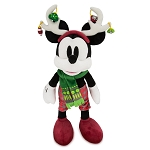 Disney Holiday Plush - Nordic Winter - Mickey Mouse - 11