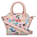 Disney Crossbody Handbag - Disney Princesses - Small