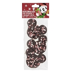 Disney Holiday Candy - Mickey Chocolate Covered Marshmallows
