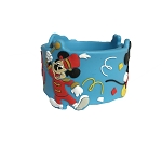 Disney Silicone Slap Bracelet - Mickey Mouse - Mickey's 90th Birthday