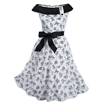 Disney Dress for Women - The Dress Shop - Mickey Mouse Sketch