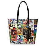 Disney Tote Bag - Mickey Mouse - Celebration of the Mouse
