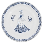 Disney Dinner Plate - Princess Cinderella
