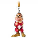 Disney Figure Christmas Ornament - Grumpy Dwarf