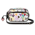 Disney Dooney & Bourke Bag - Sketch Hip Pack - Nylon