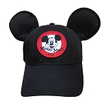Disney Hat - Baseball Cap - Mickey Mouse Club - Official Mouseketeer