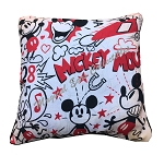 Disney Throw Pillow - Mickey Mouse - Celebration of the Mouse