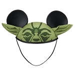 Disney Hat - Ears Hat - Yoda - Star Wars