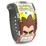 Disney Magic Band 2 - Ralph Breaks the Internet - Limited Edition