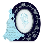 Disney Photo Frame - Cinderella - Have Courage and Be Kind