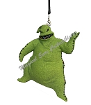 Disney Figure Ornament - Oogie Boogie - Nightmare Before Christmas