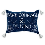 Disney Throw Pillow - Cinderella - Have Courage and Be Kind