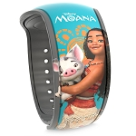 Disney Magic Band 2 - Moana and Pua