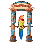 Disney Jim Shore Figure - The Enchanted Tiki Room - 55th Anniversary