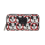 Disney Loungefly Wallet - Mickey Mouse Club