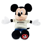 Disney Plush - Mickey Mouse Club - Mickey Mouse