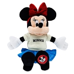 Disney Plush - Mickey Mouse Club - Minnie Mouse