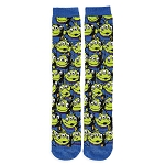 Disney Crew Socks for Adults - Toy Story Alien