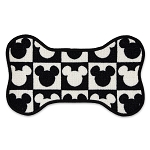 Disney Pet Feeding Mat - Mickey Mouse Icons