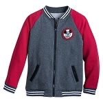 Disney Varsity Jacket for Boys - The Mickey Mouse Club