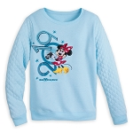 Disney Pullover for Women - Walt Disney World 2019 - Minnie Mouse