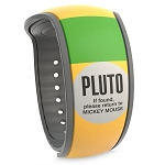 Disney Magic Band 2 - Pluto - Get Into Character