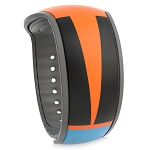 Disney Magic Band 2 - Goofy - Get into Character