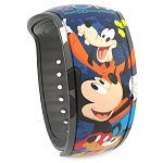 Disney Magic Band 2 - 2019 Walt Disney World - Mickey & Friends