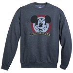 Disney Pullover for Adults - Mickey Mouse Club - Official Mouseketeer