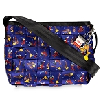 Disney Harveys Messenger Bag - Sorcerer Mickey Mouse - Mini