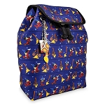 Disney Harveys Backpack Bag - Sorcerer Mickey Mouse
