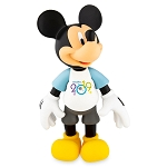 Disney Articulated Figure - 2019 Mickey Mouse - Disney Parks