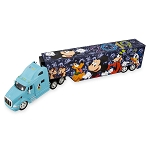 Disney Peterbilt Hauler Truck - 2019 Mickey Mouse and Friends