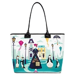 Disney Dooney & Bourke Tote Bag - Mary Poppins Returns