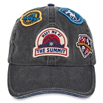 Disney Hat - Baseball Cap - Expedition Everest - Meet Me at the Summit