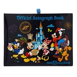 Disney Autograph Book - Official Autograph Book - Mickey & Friends