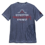 Disney Adult T-Shirt - Expedition Everest Logo - Animal Kingdom