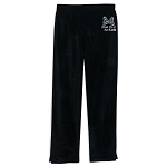 Disney Lounge Pants for Women - Minnie Bow - Meet me at the Castle