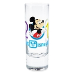 Disney Mini Glass - 2019 Mickey Mouse - Walt Disney World