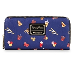 Disney Loungefly Wallet - Disney Parks Treats