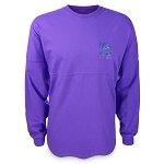 Disney Spirit Jersey for Women - Walt Disney World - Potion Purple