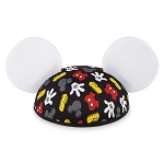Disney Hat - Ears Hat - Mickey Mouse Made with Magic - Body Parts
