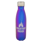 Disney Water Bottle - Vacation Mode - Potion Purple