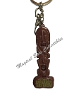 Disney Keychain - The Enchanted Tiki Room