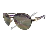 Disney Sunglasses - Mickey Mouse Icons - Purple
