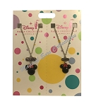 Disney Necklace Set - Minnie Mouse - Mother and Daughter