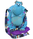 Disney Popcorn Bucket - Sulley - Monsters INC