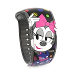 Disney Magic Band 2 - Minnie Mouse - Details is in the Dots